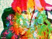 Sibur d'Os, Les sangs multicolores